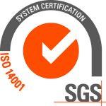 QA_SGS_ISO 14001_TCL_HR