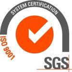 QA_SGS_ISO 9001_TCL_HR